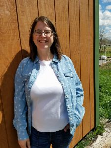 denim shirt and jeans from stitch fix
