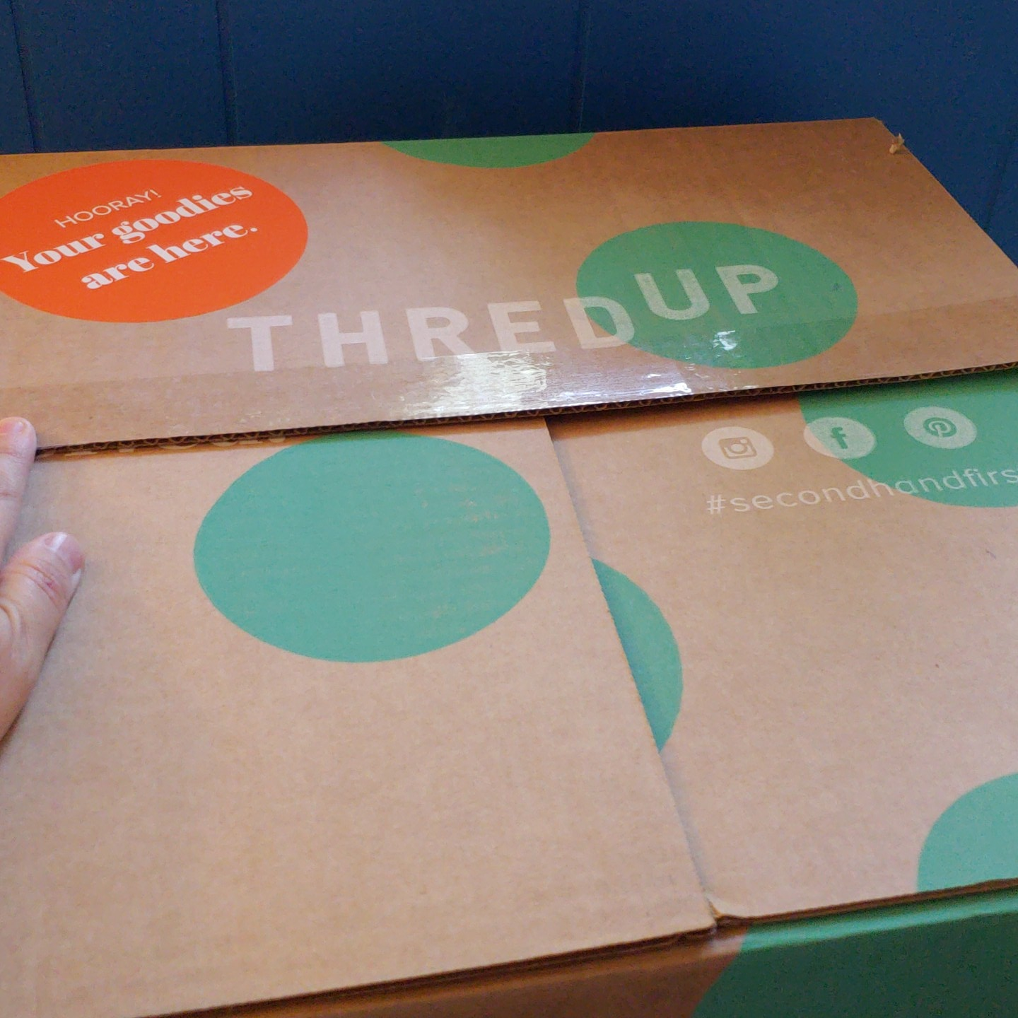 ThredUp vs. Stitch Fix